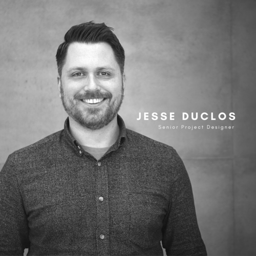 Meet Our Team: Jesse Duclos-May 27, 2020-Lowney Architecture