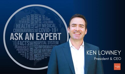 """KCBS Radio """"Ask An Expert"""" with Ken Lowney-June 29, 2020-Lowney Architecture"""