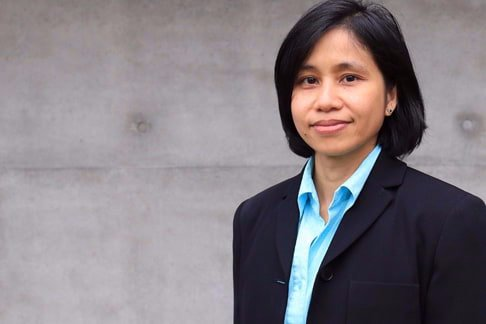 Cecilia Cruz-Senior Technical Designer-Lowney Architecture