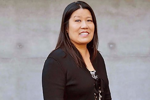 Katrine Wong-Senior Project Manager-Lowney Architecture