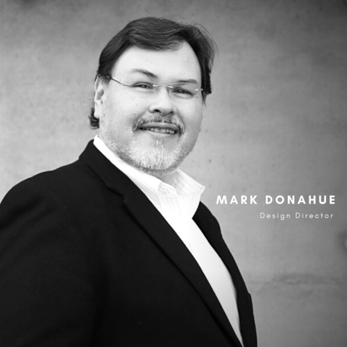 Meet Our Team: Mark Donahue