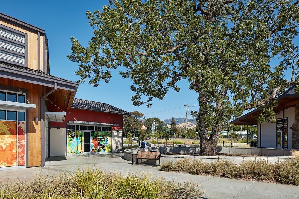 The Orchards-Walnut Creek, California-Lowney Architecture-1