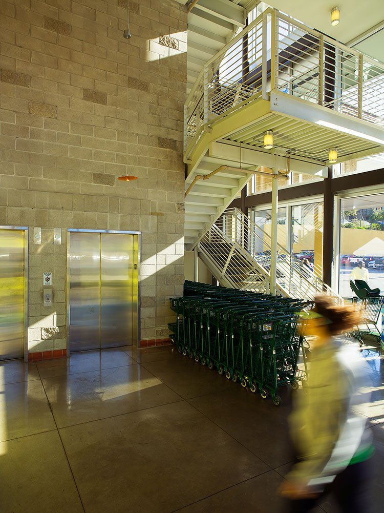 Whole Foods Market-Oakland, California-Lowney Architecture-4