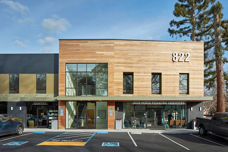 822 Hartz Way-Danville, CA-Lowney Architecture