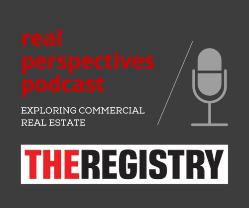 "The Registry ""Real Perspectives"" with Ken Lowney"