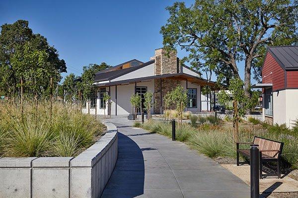 Landscape Architecture-Lowney Architecture
