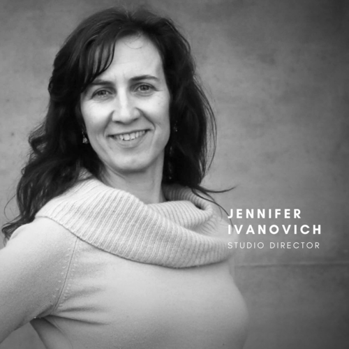 Meet Our Team: Jennifer Ivanovich