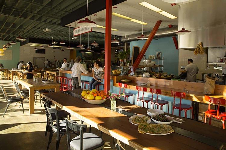 Swan's Market-Oakland, CA-Lowney Architecture