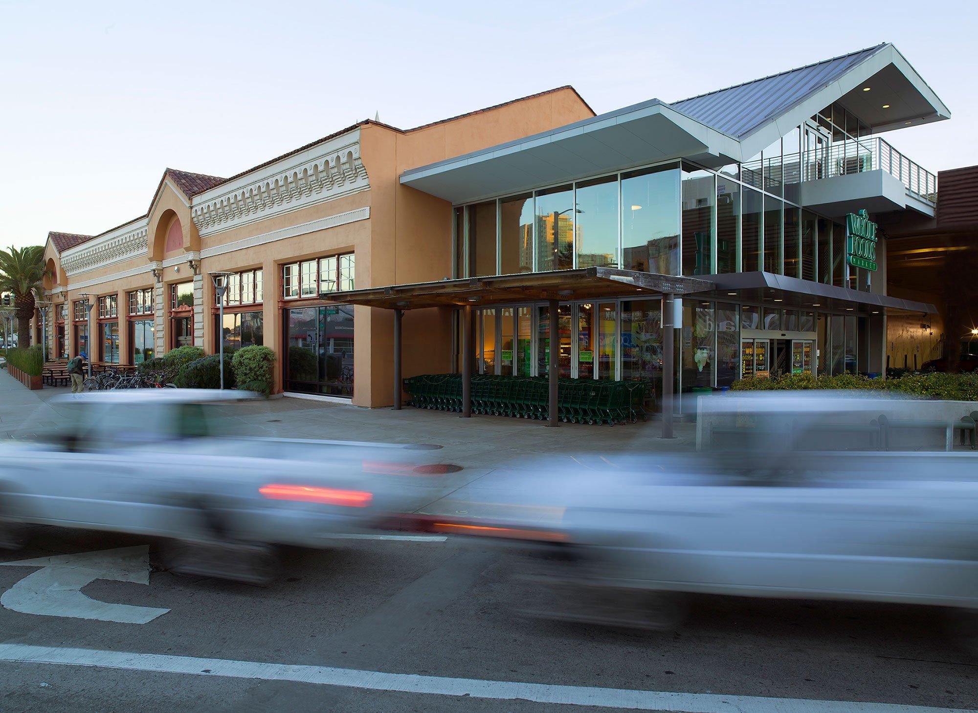 Whole Foods Market-Oakland, California-Lowney Architecture-9