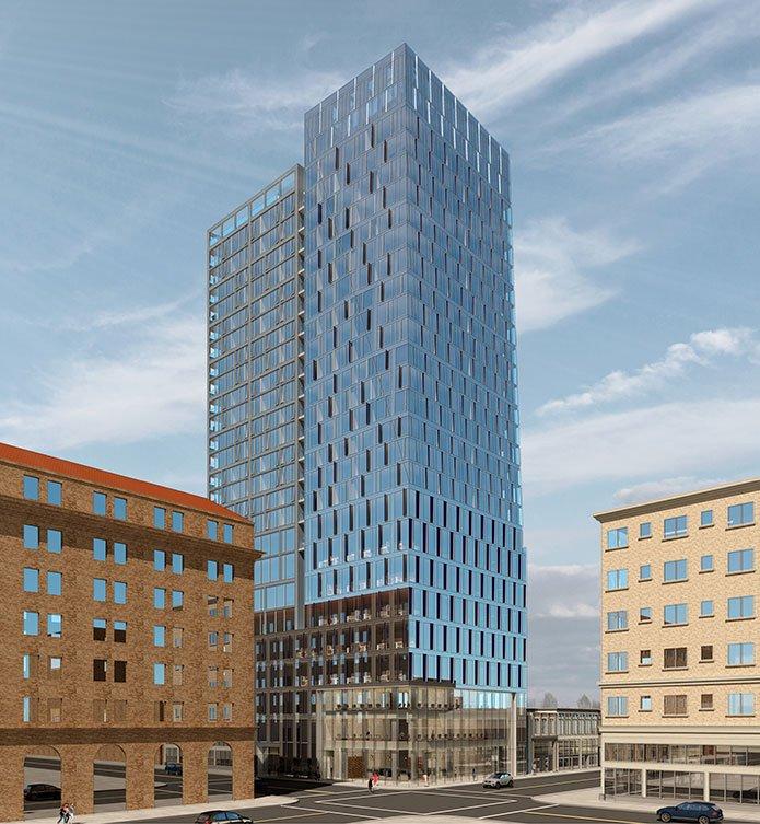 1331 Harrison-Oakland, CA-Lowney Architecture-2