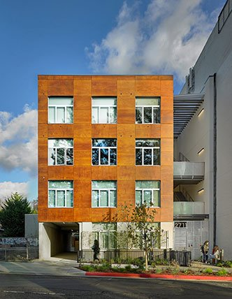 2711 Shattuck-Berkeley, CA-Lowney Architecture-1
