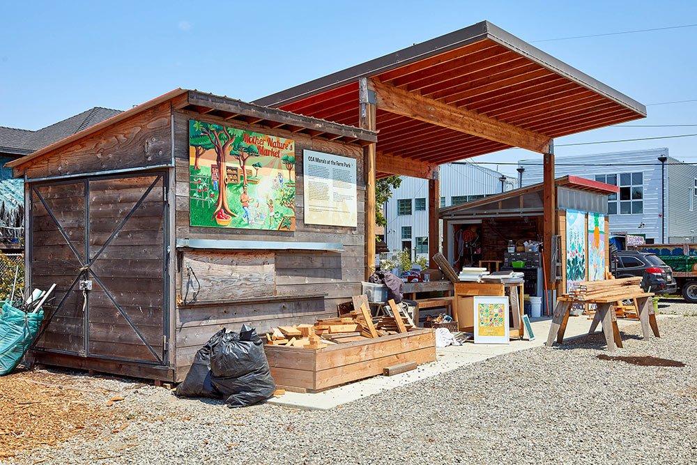 City Slickers Farm-Oakland, CA-Lowney Architecture-9