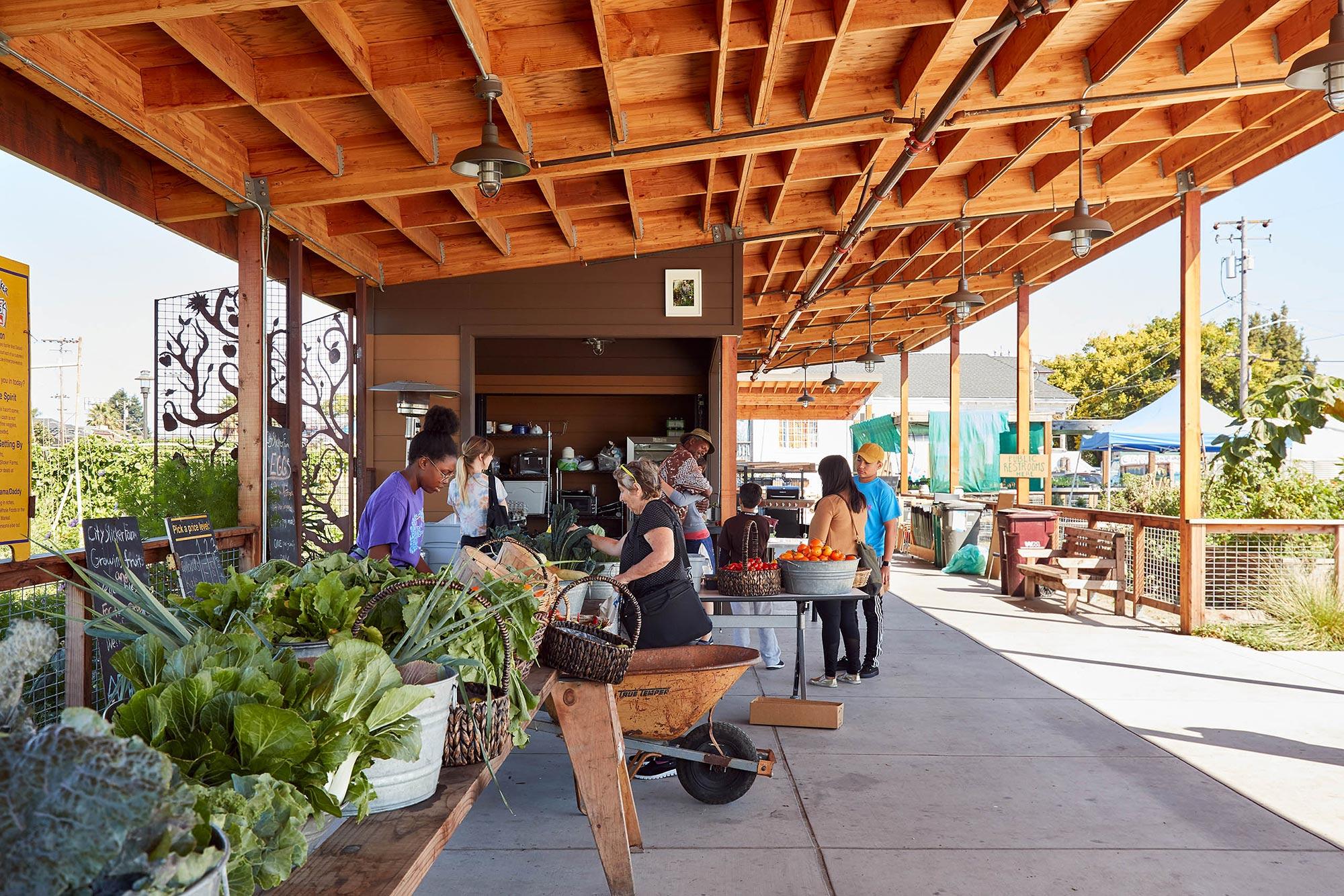 City Slickers Farm-Oakland, CA-Lowney Architecture-13