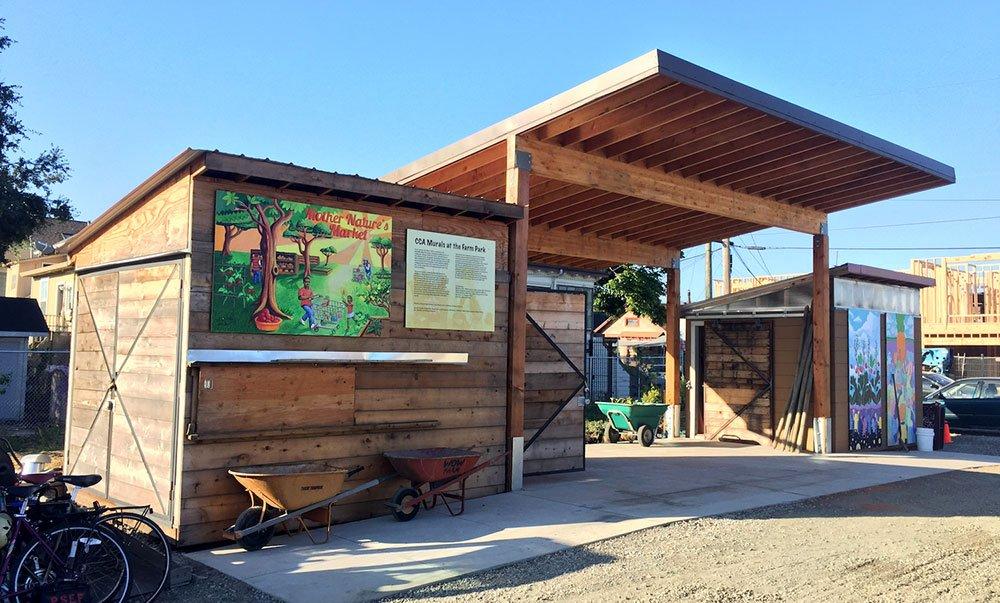 City Slickers Farm-Oakland, CA-Lowney Architecture-15