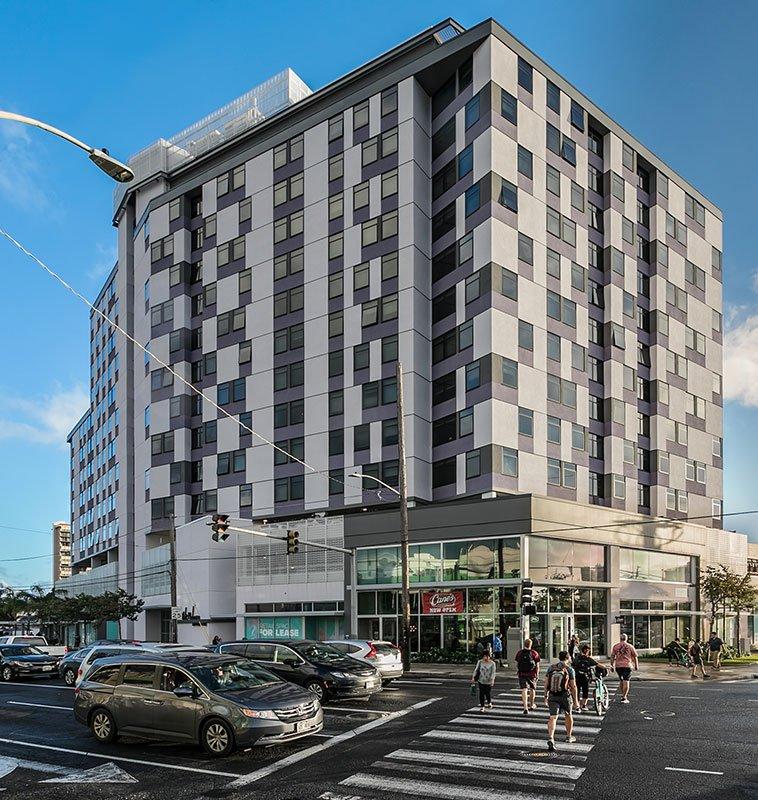 Hale Mahana-Honolulu, HI-Lowney Architecture-3