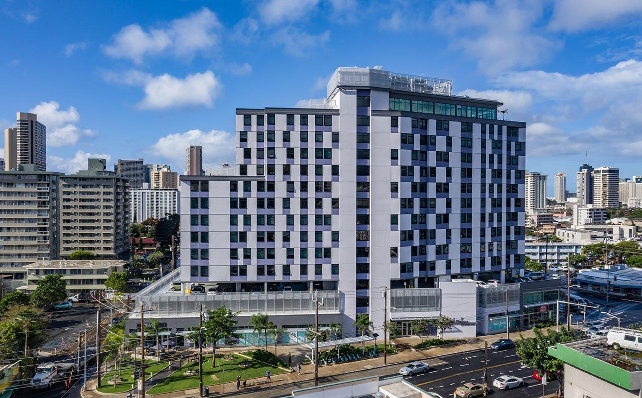 Hale Mahana-Honolulu, HI-Lowney Architecture-4