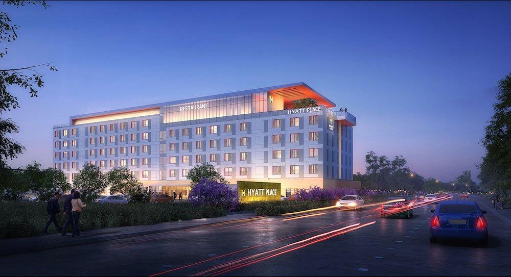 Hyatt Place-Santa Rosa, CA-Lowney Architecture-2