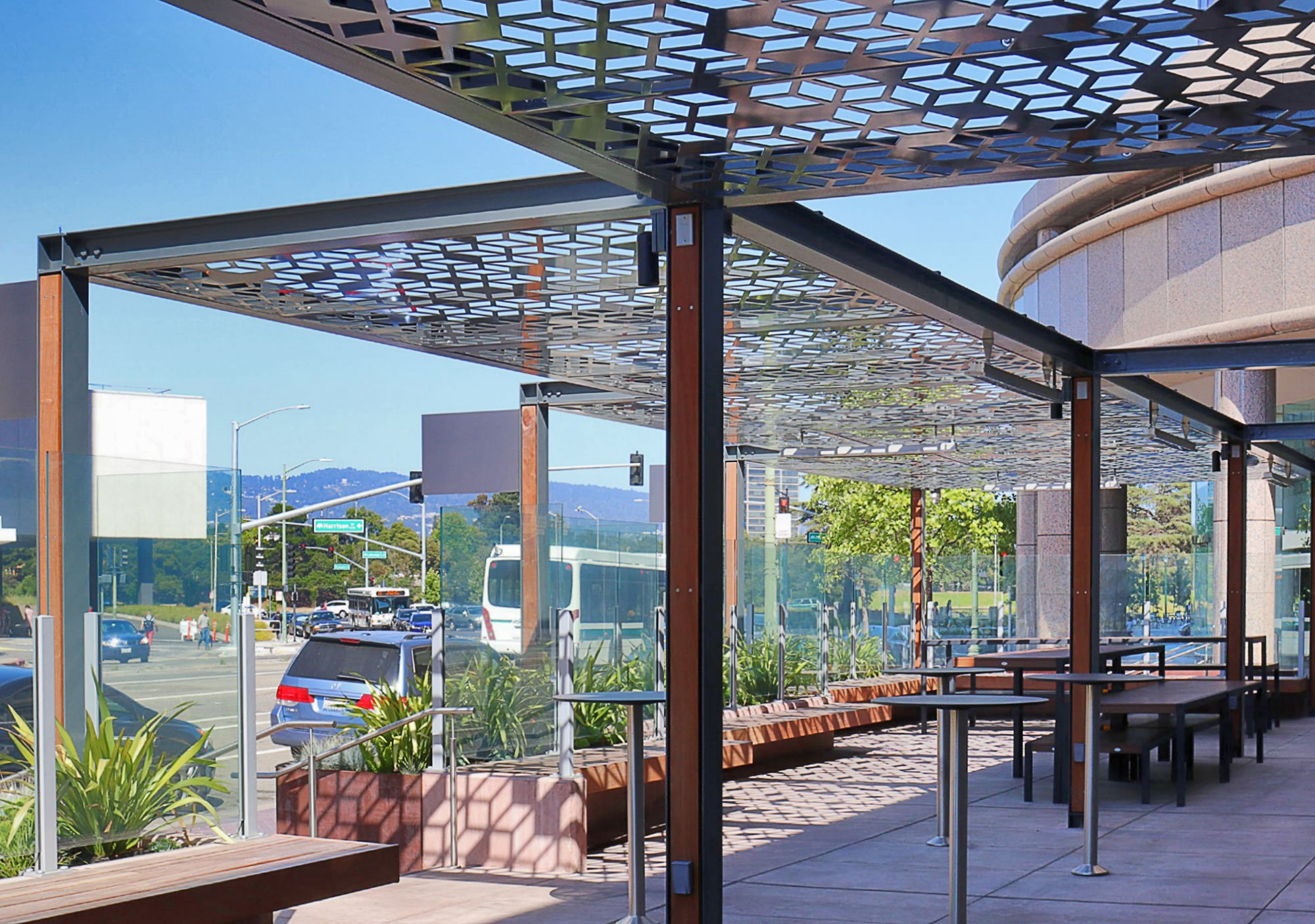 Lake Merritt Plaza-Oakland, CA-Lowney Architecture-5