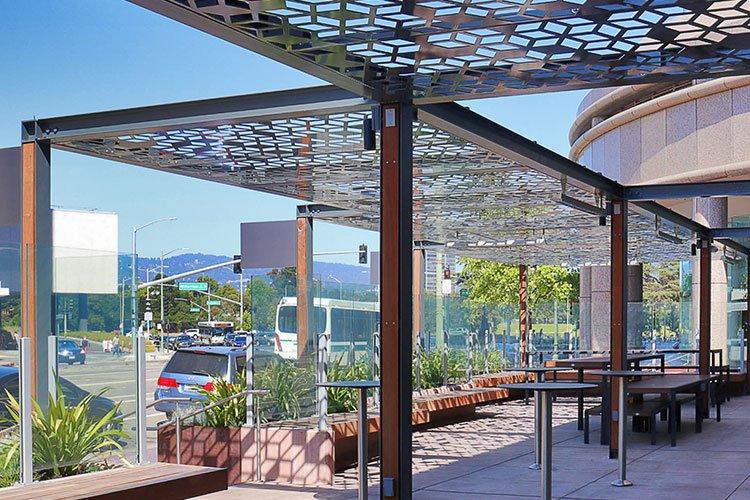 Landscape Architecture Studio-Lake Merritt Plaza-Lowney Architecture