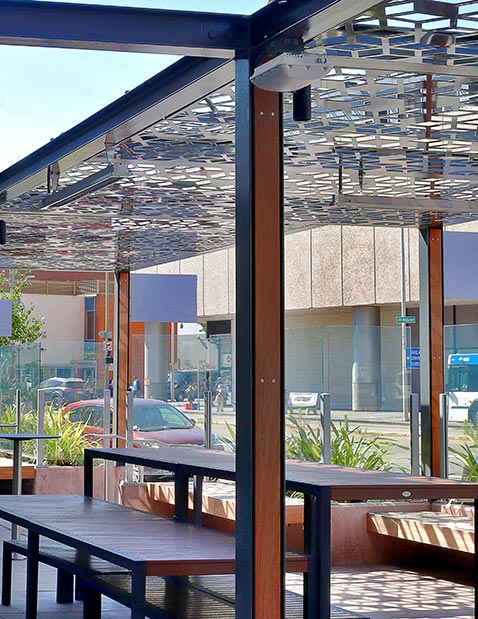 Lake Merritt Plaza-Oakland, CA-Lowney Architecture-2