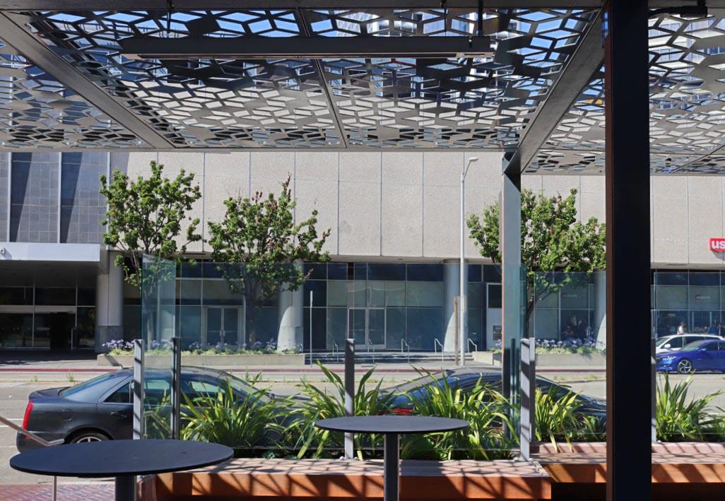 Lake Merritt Plaza-Oakland, CA-Lowney Architecture-4
