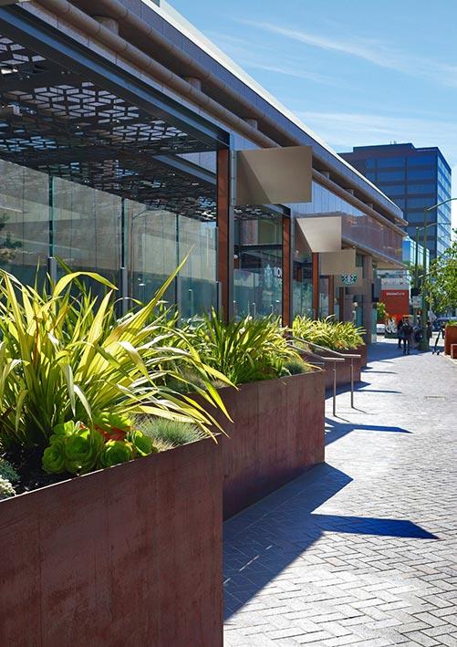 Lake Merritt Plaza-Oakland, CA-Lowney Architecture-3