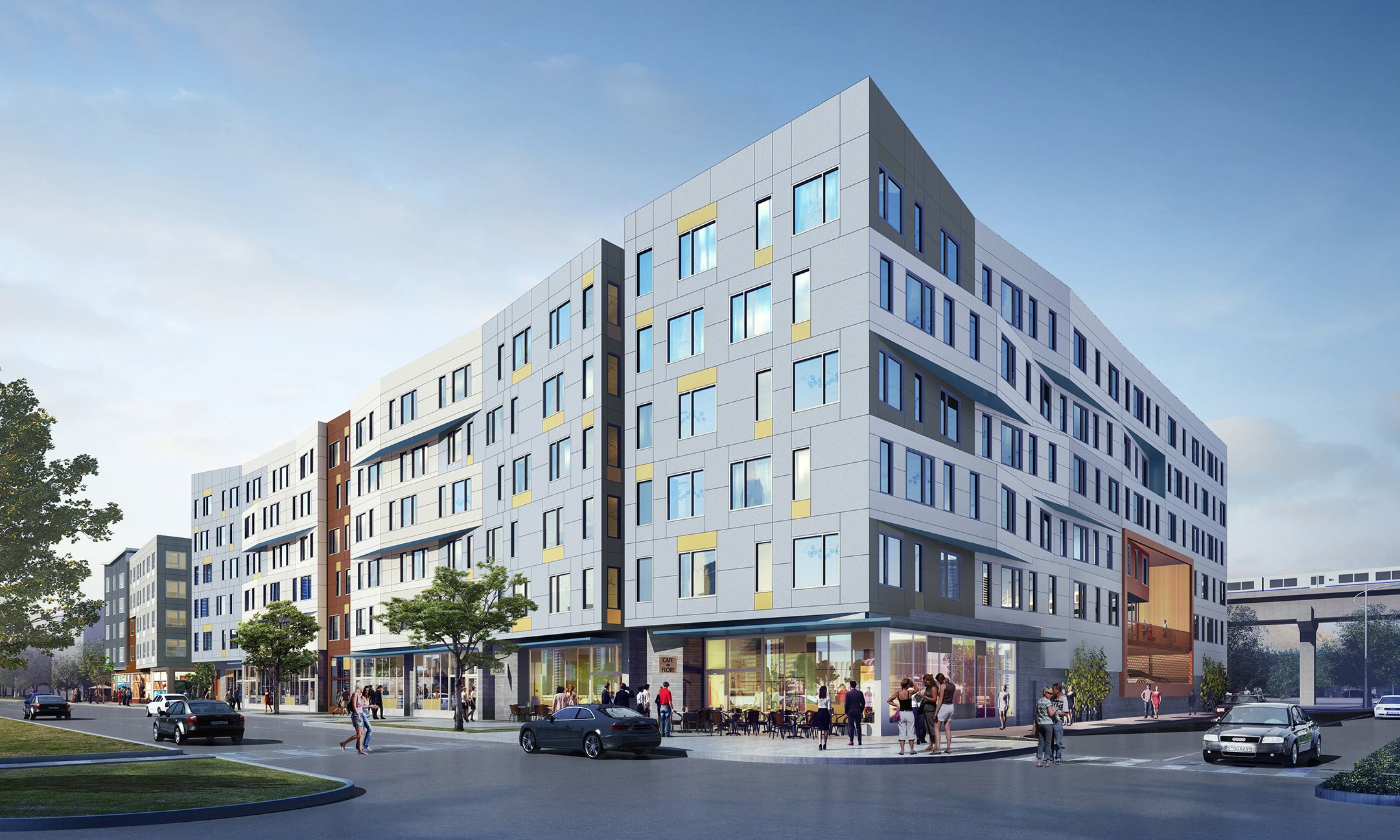 The Mayfair-El Cerrito, CA-Lowney Architecture-1