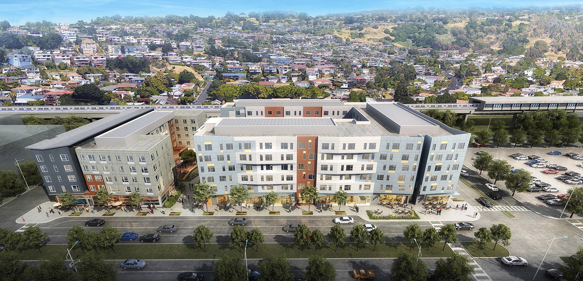 The Mayfair-El Cerrito, CA-Lowney Architecture-3