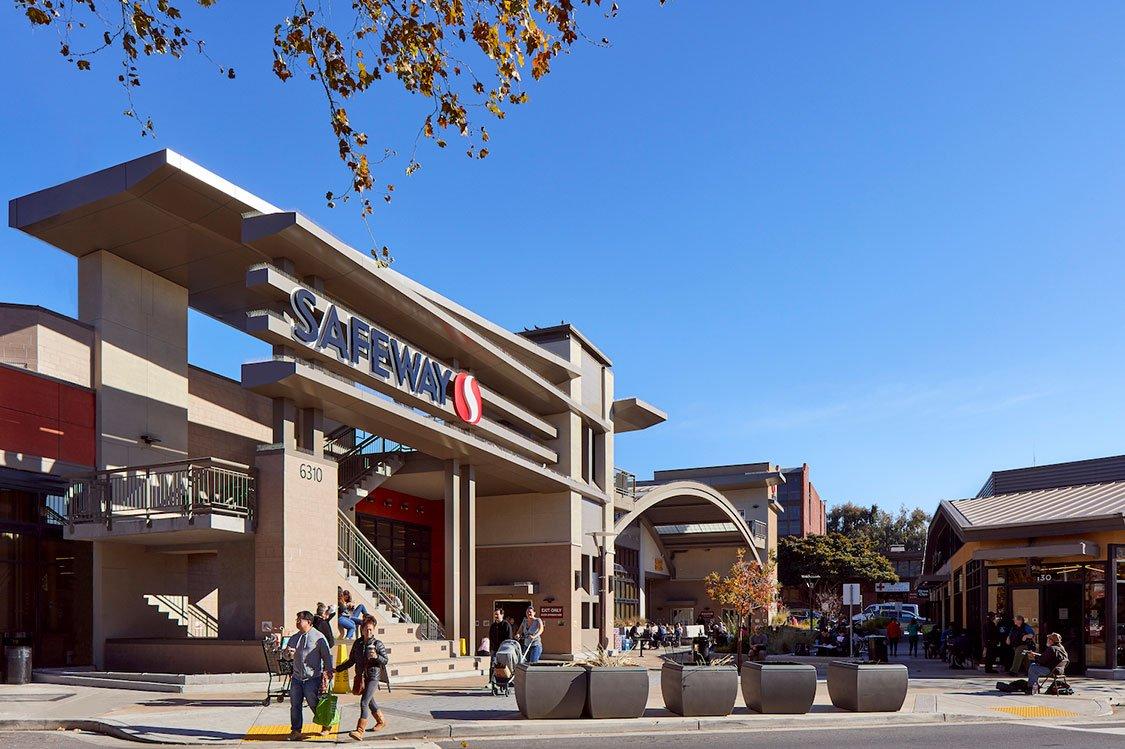 Safeway-Oakland, CA-Lowney Architecture-1
