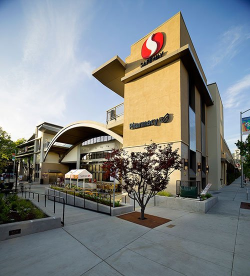 Safeway-Oakland, CA-Lowney Architecture-3