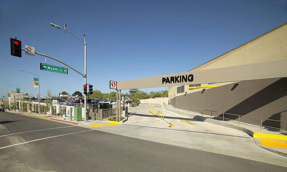 Safeway-Oakland, CA-Lowney Architecture-5
