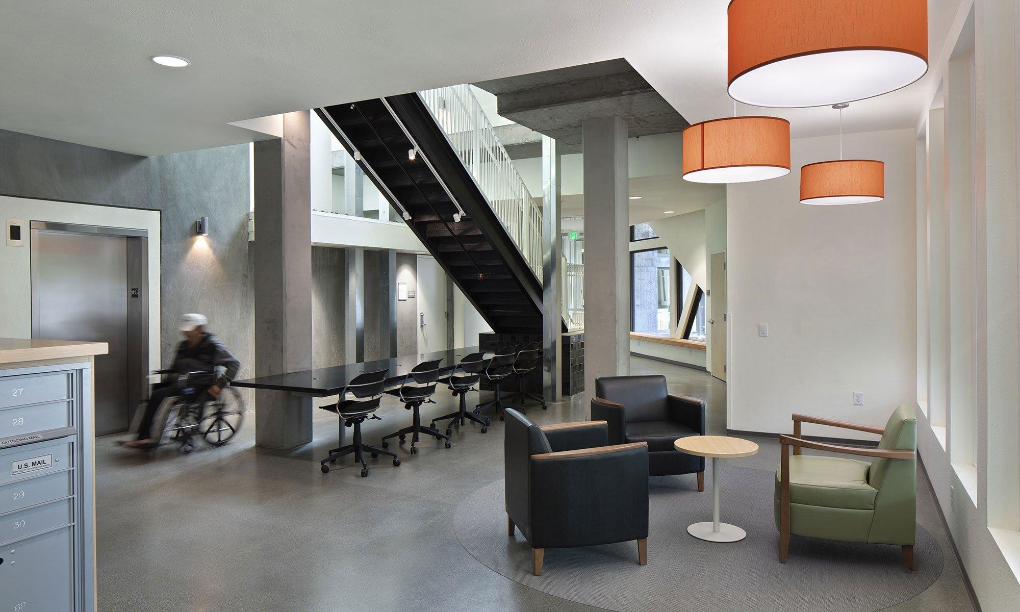 Second Street Studios-San Jose, CA-Lowney Architecture-2