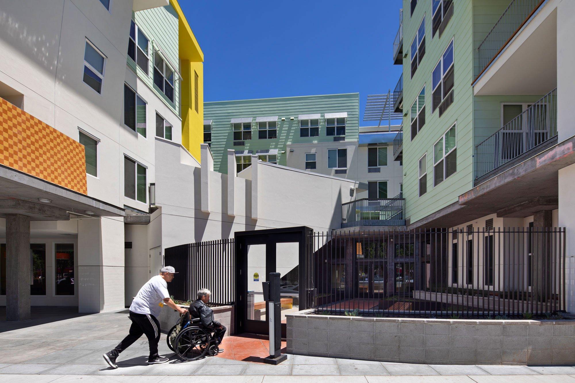 Second Street Studios-San Jose, CA-Lowney Architecture-3