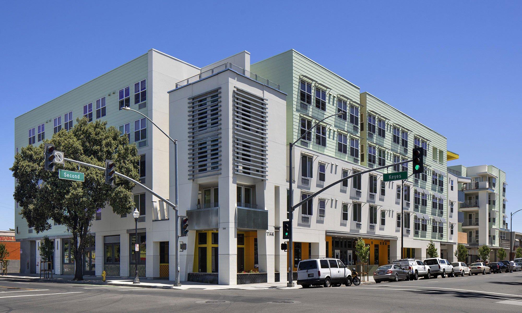 Second Street Studios-San Jose, CA-Lowney Architecture-4
