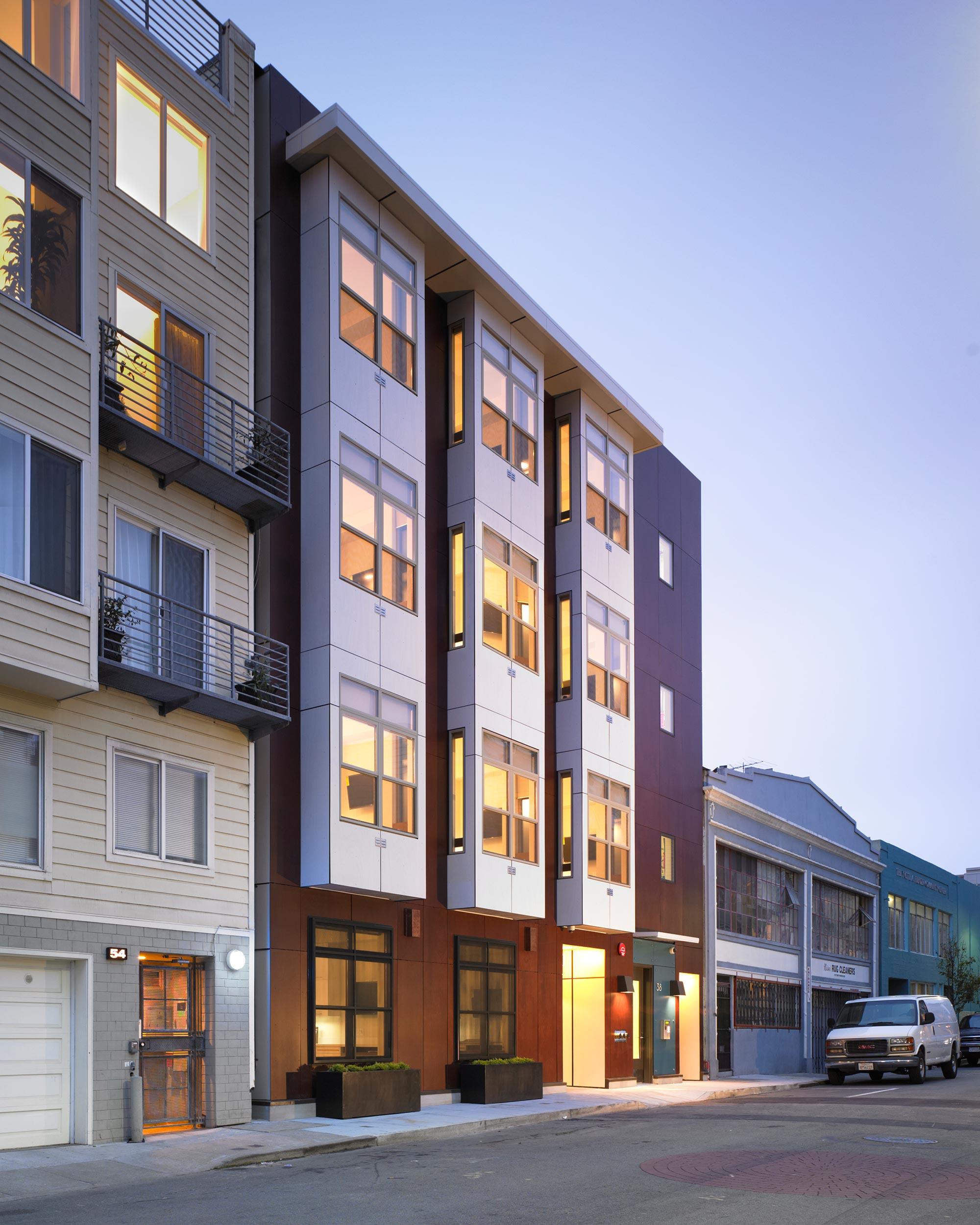 SmartSpace Harriet-San Francisco, CA-Lowney Architecture-1