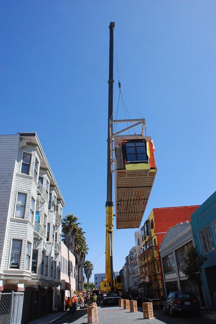 SmartSpace Harriet-San Francisco, CA-Lowney Architecture-9