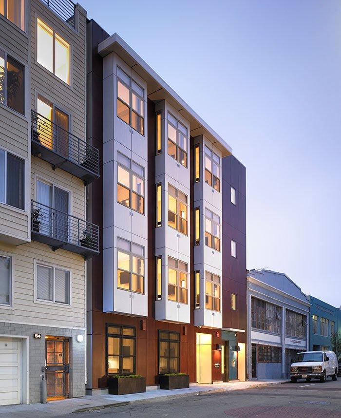 SmartSpace Harriet-San Francisco-Lowney Architecture