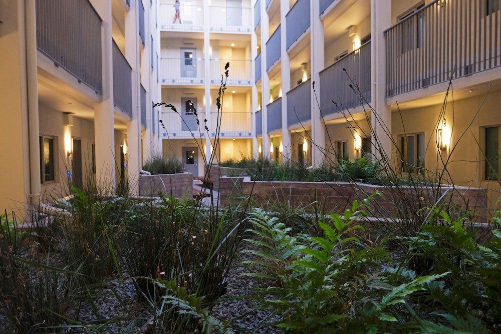 The Panoramic-Berkeley, CA-Lowney Architecture