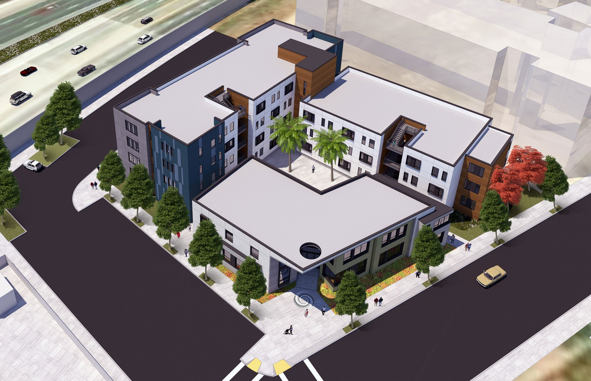 The Phoenix-Oakland, CA-Lowney Architecture-5