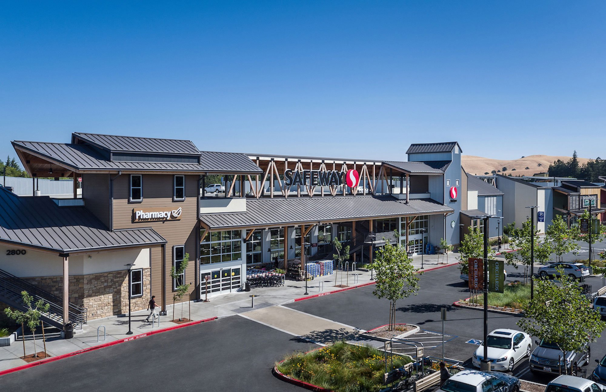 The Orchards-Walnut Creek, California-Lowney Architecture-18