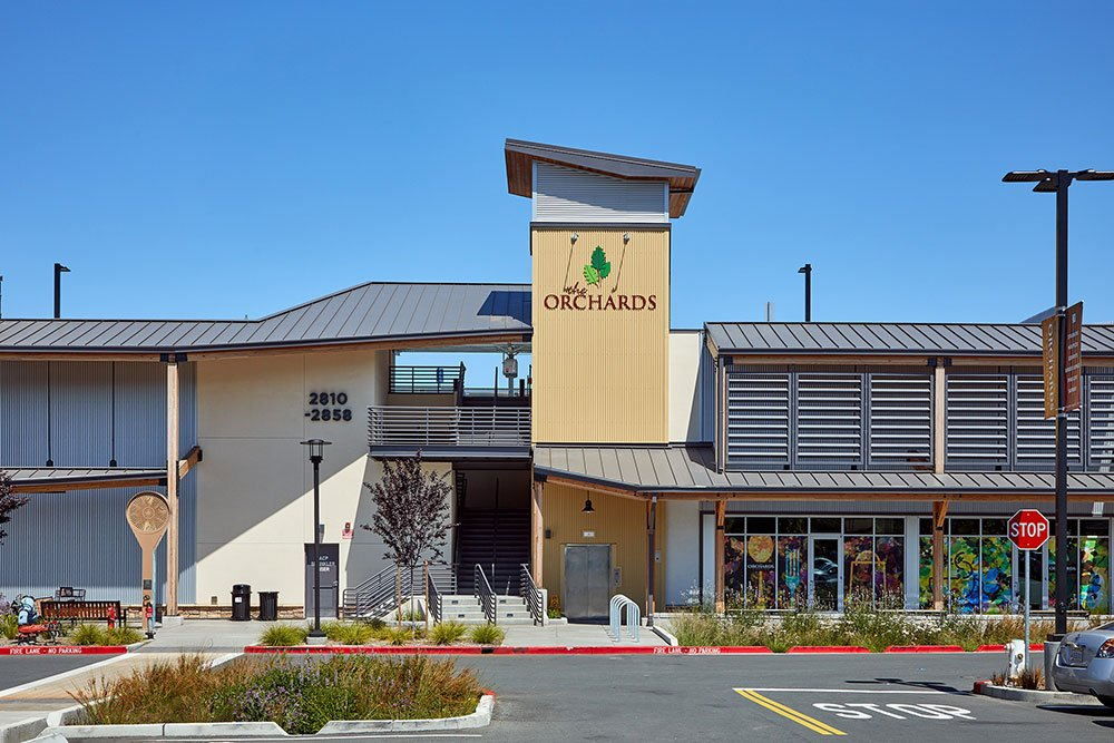 The Orchards-Walnut Creek, California-Lowney Architecture-19