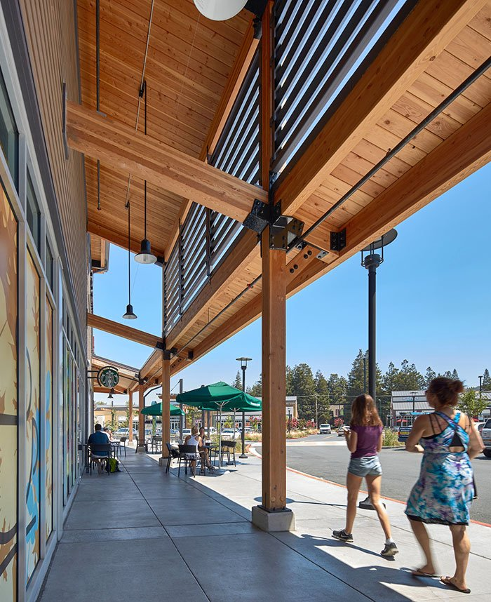 The Orchards-Walnut Creek, CA-Lowney Architecture