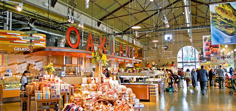 Whole Foods Market-Oakland, California-Lowney Architecture-8