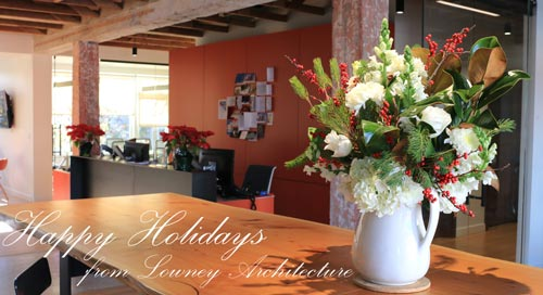 Happy Holidays from the Lowney Team!