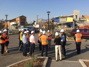 Tour of the Orchards Just Days Before Grand Opening-September 13, 2016-Lowney Architecture