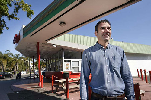 Kwik Way Plans Receive Broad Community Support-August 2, 2016-Lowney Architecture