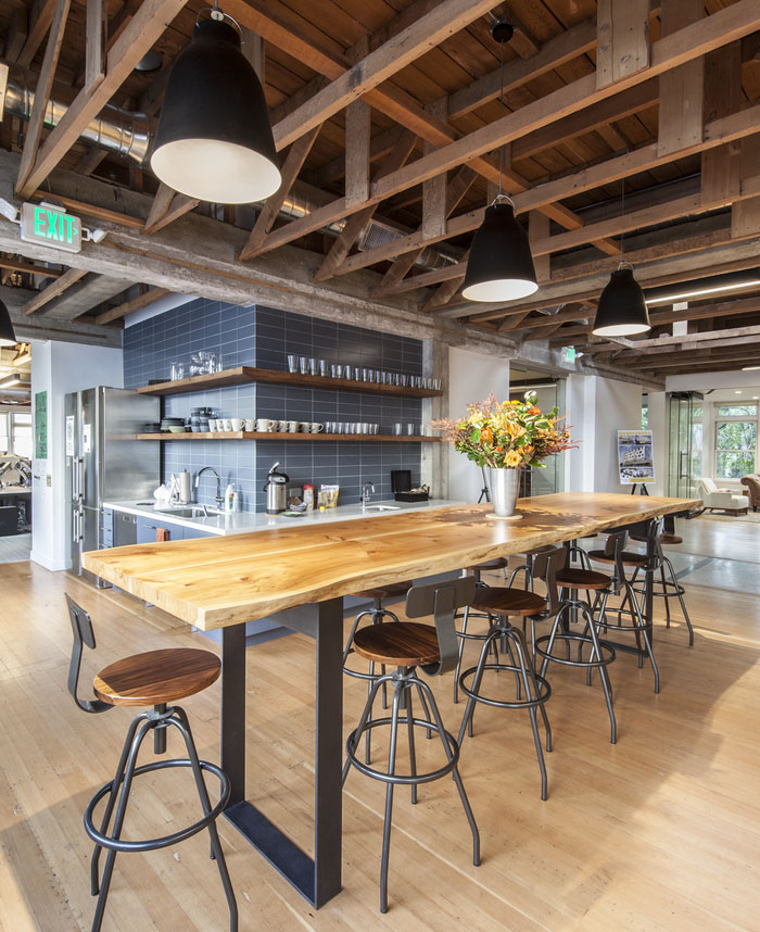 Lowney Architecture Office-Oakland, CA-Lowney Architecture