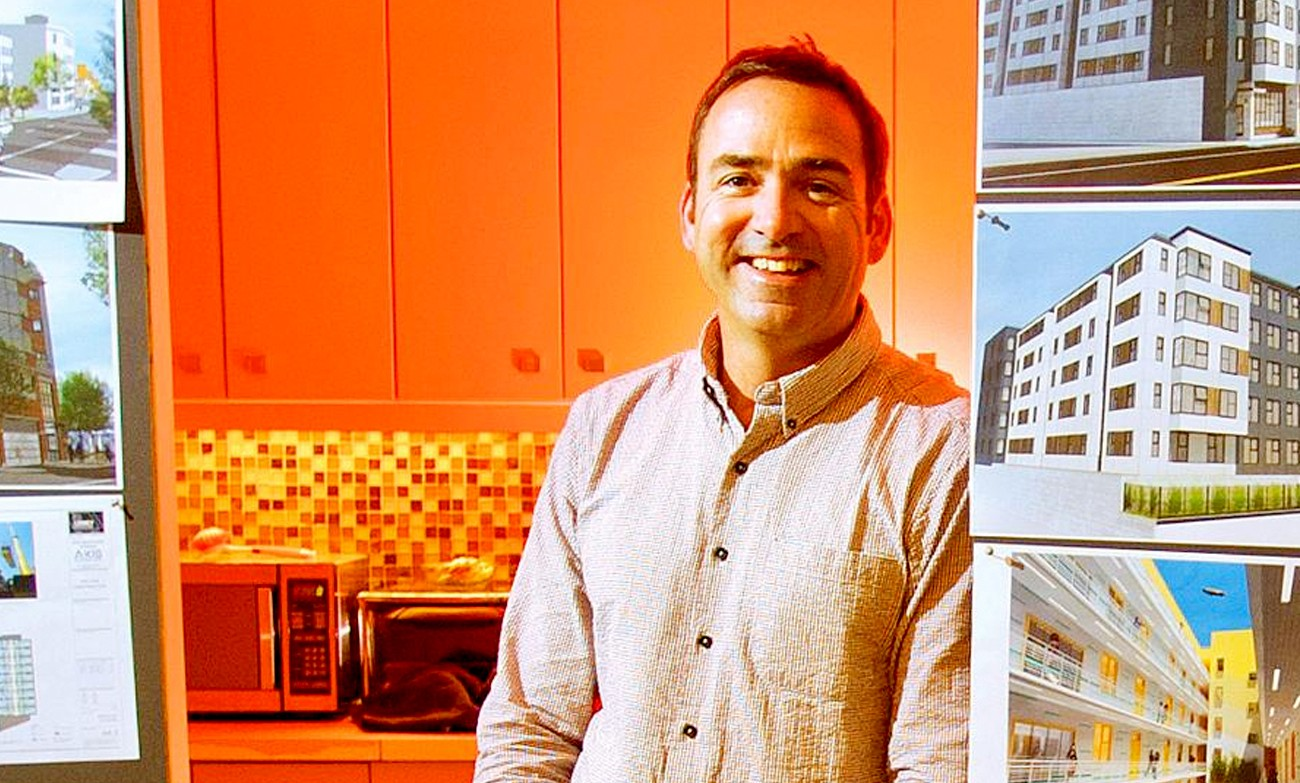 Lowney Architecture Stays Profitable by Design, Lands 'Best Year Ever'-January 23, 2015-Lowney Architecture