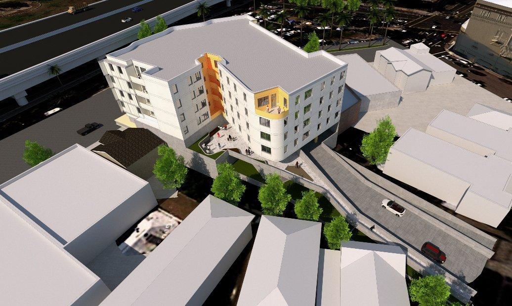 500 Lake Park-Oakland, California-Lowney Architecture-3
