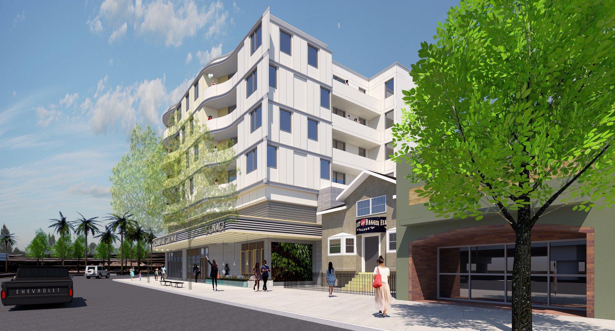 500 Lake Park-Oakland, California-Lowney Architecture-1